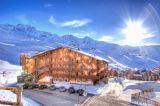 Val Thorens apartments, self-catering holidays in Val Thorens, Résidence le Val Chaviere