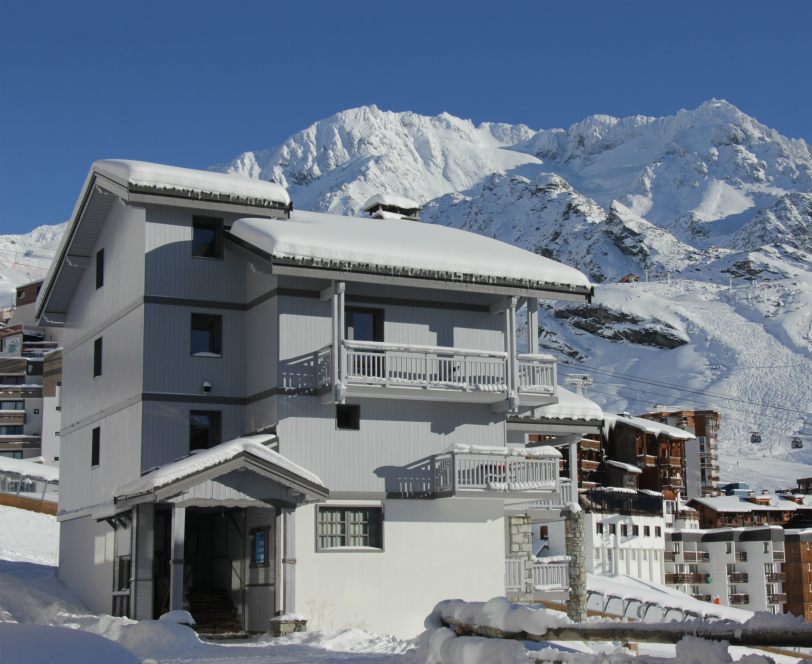 Chalets Catherine & Olivier, Val Thorens