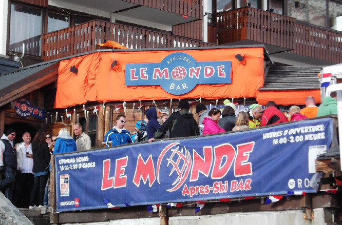 Dutch week at Le Monde
