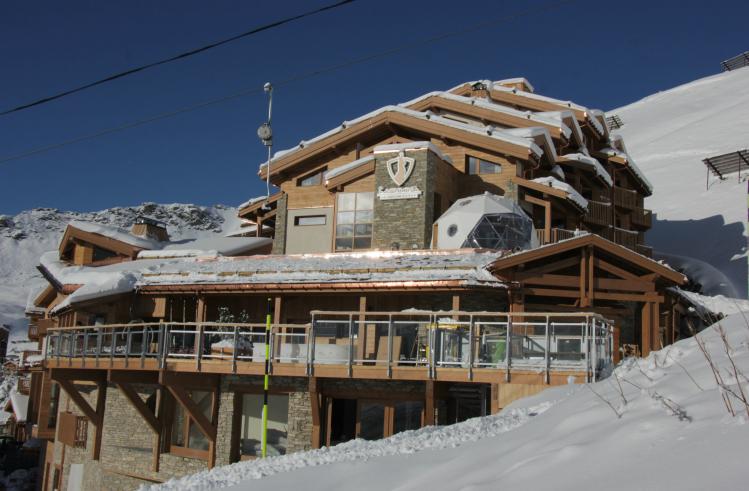Val Thorens Hotel Spa