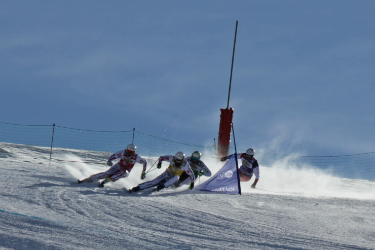 Skicross World Cup, Val Thorens