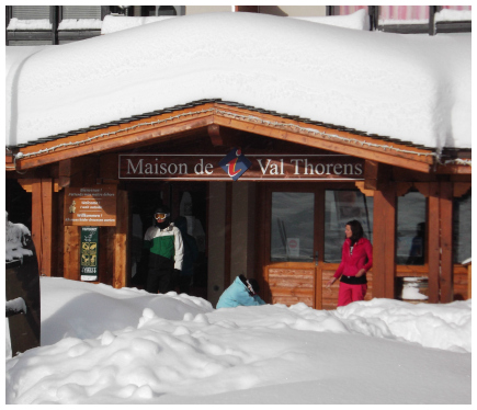 Val Thorens tourist office